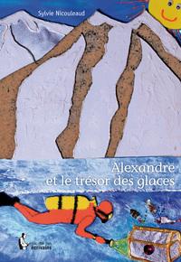 ALEXANDRE ET LE TRESOR DES GLACES