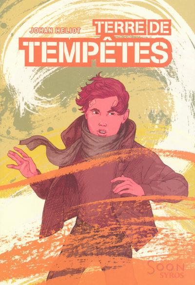 TERRE DE TEMPETES