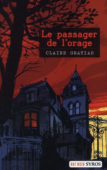 PASSAGER DE L ORAGE