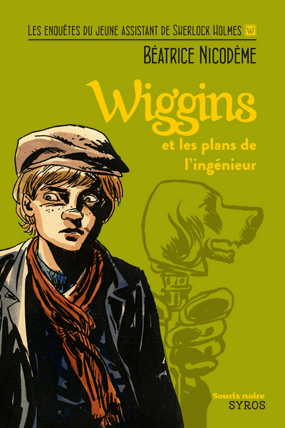 WIGGINS PLAN DE L INGENIEUR