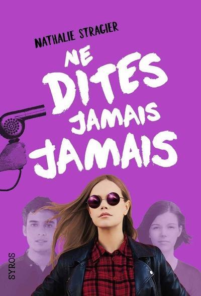 NE DITES JAMAIS JAMAIS - 3