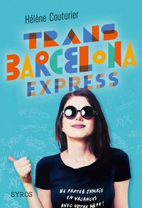 TRANS BARCELONA EXPRESS
