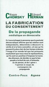 FABRICATION DU CONSENTEMENT (LA)