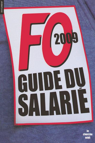 GUIDE FO DU SALARIE 2009