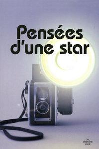 PENSEES D'UNE STAR