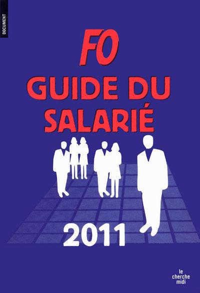 GUIDE FO DU SALARIE 2011