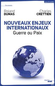 NOUVEAUX ENJEUX INTERNATIONAUX