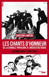 LES CHANTS D'HONNEUR