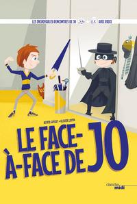 LE FACE-A-FACE DE JO