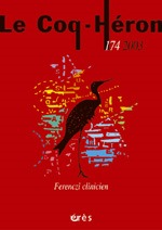 N174 COQ HERON FERENCZI CLINICIEN