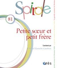 SPIRALE 81 - PETITE SOEUR ET PETIT FRERE
