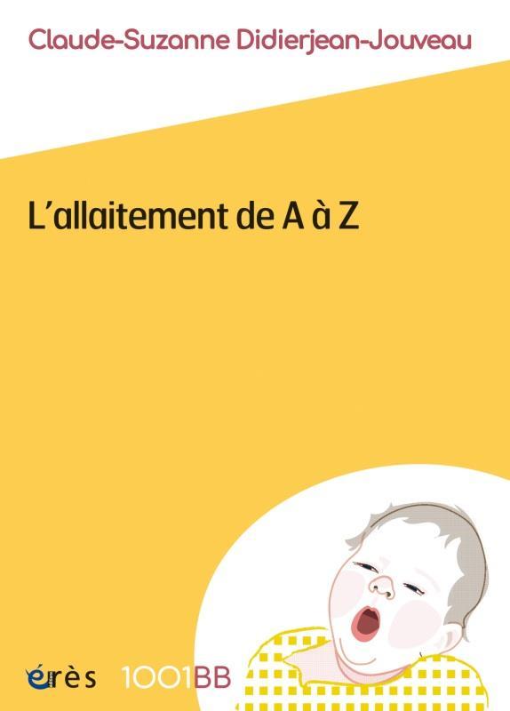 1001BB 160 - L'ALLAITEMENT DE A A Z
