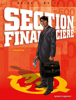 SECTION FINANCIERE - TOME 01