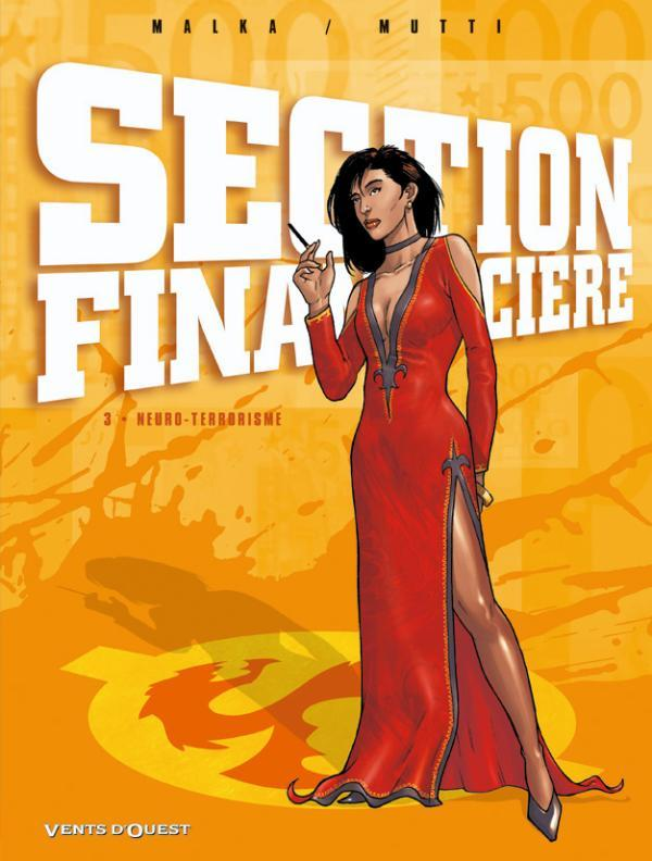 SECTION FINANCIERE - TOME 03