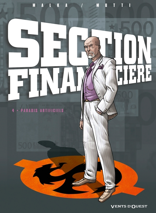 SECTION FINANCIERE - TOME 04