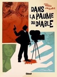 DANS LA PAUME DU DIABLE - TOME 01
