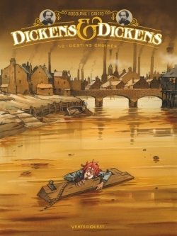 DICKENS & DICKENS - TOME 01