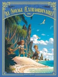 LE VOYAGE EXTRAORDINAIRE - TOME 05