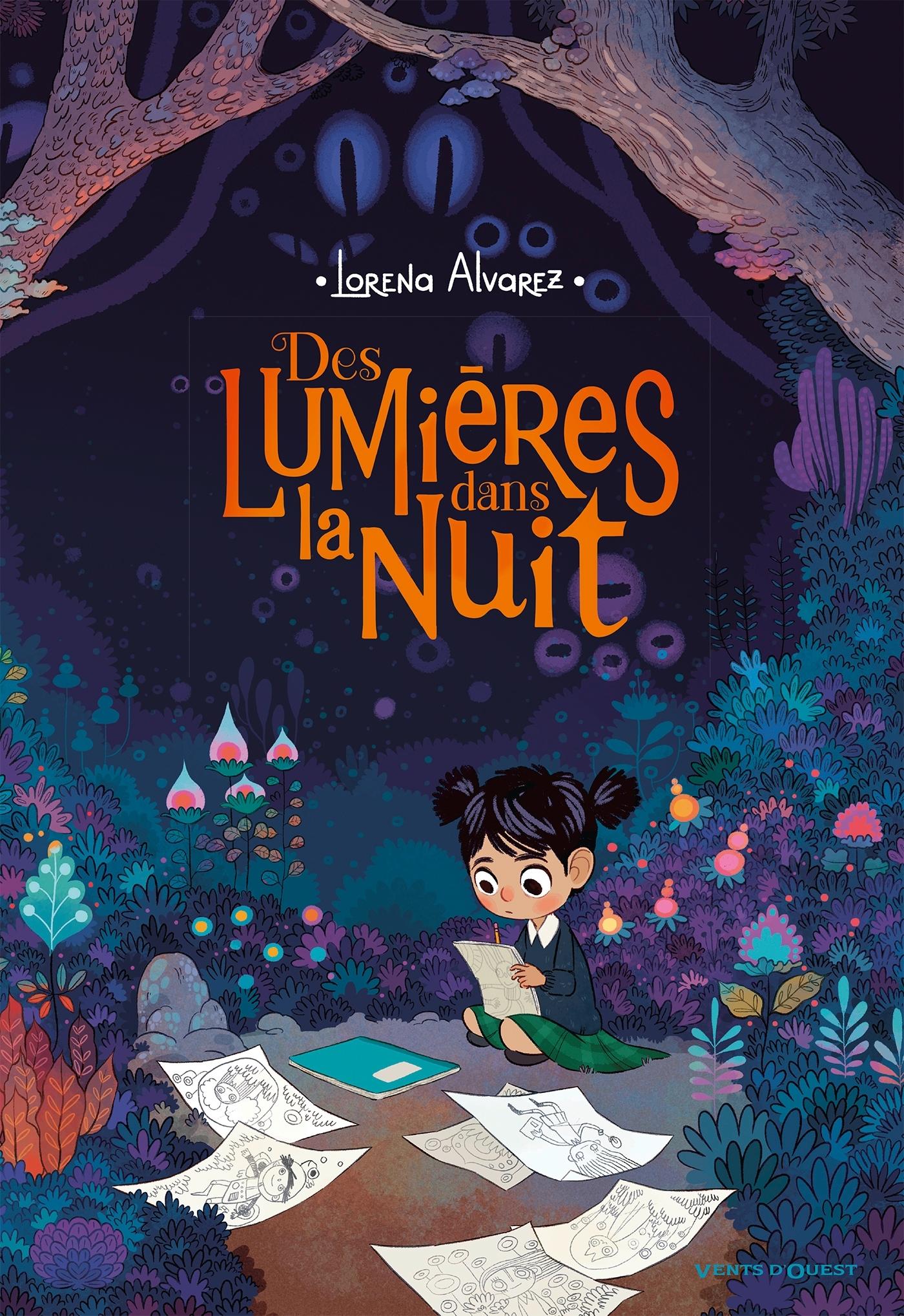 DES LUMIERES DANS LA NUIT - TOME 01
