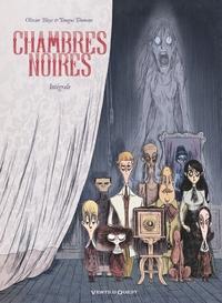 CHAMBRES NOIRES - INTEGRALE