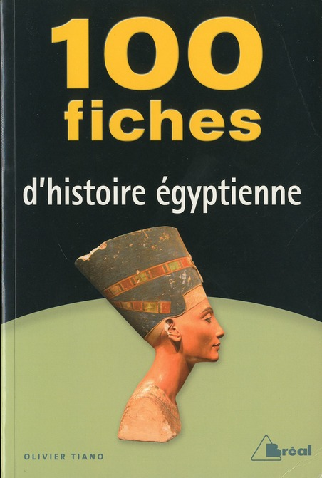 100 FICHES D HISTOIRE EGYPTIENNE