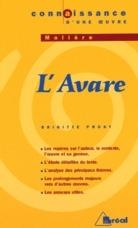 L AVARE - MOLIERE