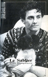 SABLIER (LE)