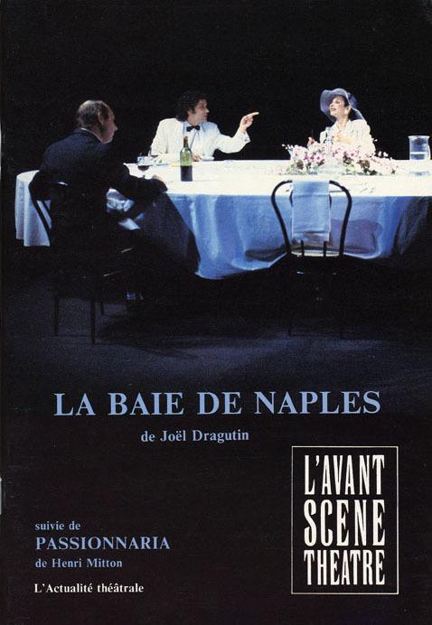 BAIE DE NAPLES (LA)