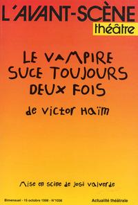 VAMPIRE SUCE TOUJOURS DEUX FOIS (LE)