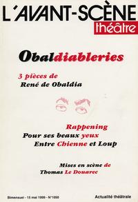 OBALDIABLERIES