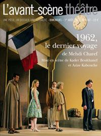 1962,LE DERNIER VOYAGE