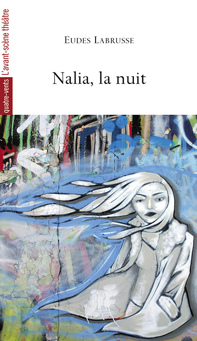 NALIA,LA NUIT