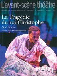 TRAGEDIE DU ROI CHRISTOPHE (LA)