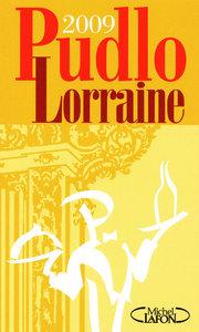 PUDLO LORRAINE 2009