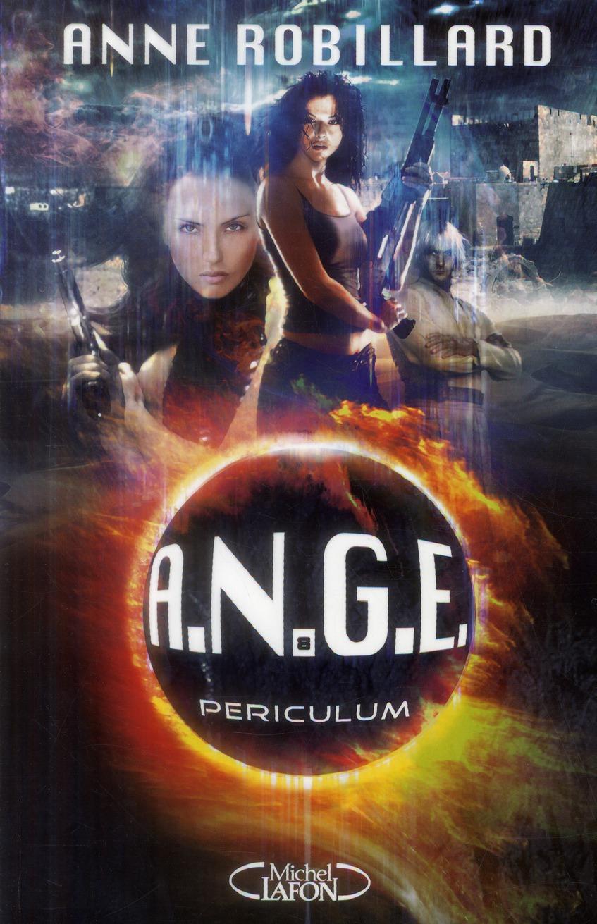 A.N.G.E. T08 PERICULUM