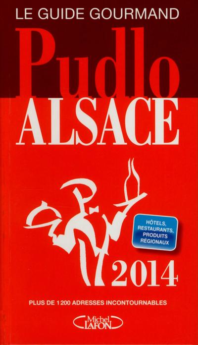 PUDLO ALSACE 2014