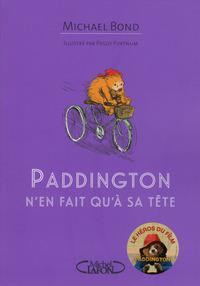 PADDINGTON N'EN FAIT QU'A SA TETE