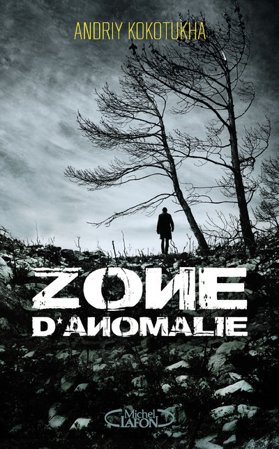 ZONE D'ANOMALIE