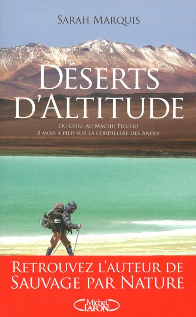 DESERTS D'ALTITUDE