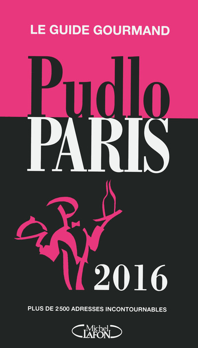 PUDLO PARIS 2016