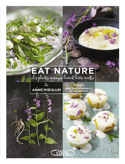 EAT NATURE - L'HERBIER GOURMAND