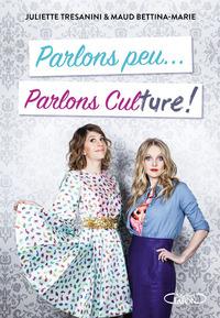 PARLONS PEU... PARLONS CULTURE !