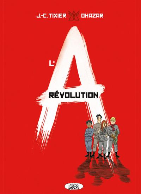 L'A REVOLUTION