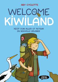 WELCOME TO KIWILAND