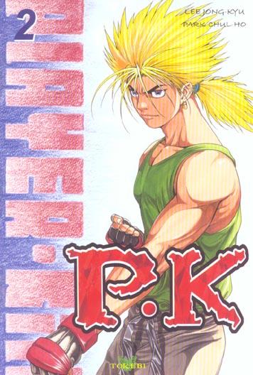 PLAYER KILL TOME 02
