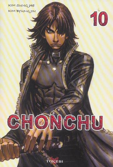 CHONCHU T10