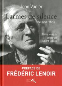 LARMES DE SILENCE