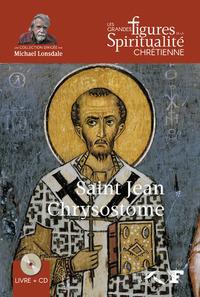 SAINT JEAN CHRYSOSTOME