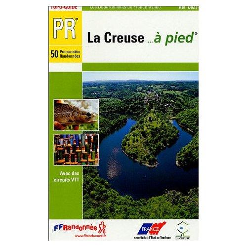 CREUSE A PIED 2005 - 23-PR-D023