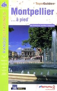 MONTPELLIER A PIED 2006 - PR - VI07